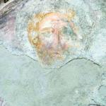 Dipinto Cristo