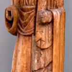 Scultura Sant'Andrea