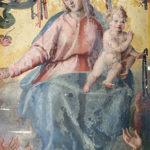 Dipinto Rosario