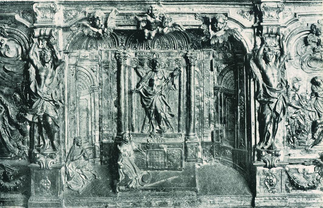 paliotto museo amalfi