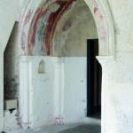 Cappella dei santi Cosma e Damiano